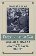 Progressives at War