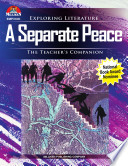 A Separate Peace (ENHANCED eBook)