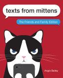 Texts from Mittens Pdf/ePub eBook
