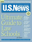 U S News Ultimate Guide To Law Schools