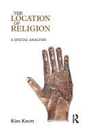 The Location of Religion [Pdf/ePub] eBook