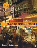 Exploring Macroeconomics Pdf/ePub eBook