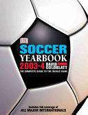 World Soccer Yearbook 2003 2004