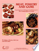Meat Poultry And Game