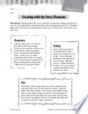 Island Of The Blue Dolphins Studying The Story Elements Book PDF