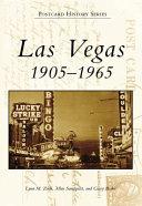 Las Vegas, 1905-1965