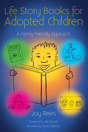 Life Story Books for Adopted Children