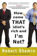 Pdf How Come That Idiot's Rich and I'm Not? Telecharger
