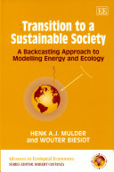Transition to a Sustainable Society