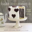 Bake It Like You Mean It Pdf/ePub eBook