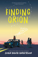 Pdf Finding Orion