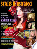 STARS ILLUSTRATED MAGAZINE. COMMERCIAL EDITION