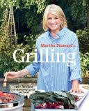 Martha Stewart s Grilling