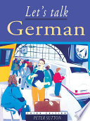 Let's Talk German  : Pupil's Book 3rd Edition
