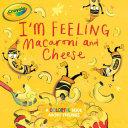 Pdf I'm Feeling Macaroni and Cheese
