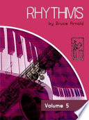 Rhythms Vol  5 Book