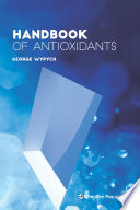 Handbook of Antioxidants
