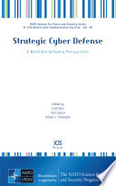Strategic cyber defense