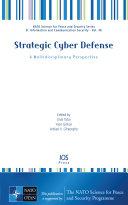 Strategic Cyber Defense