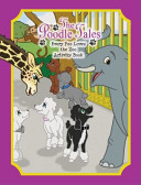 The Poodle Tales Every Poo Loves the Zoo Activity Book