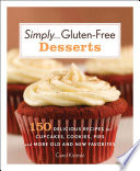 Simply       Gluten free Desserts