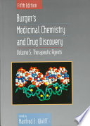 Burger's Medicinal Chemistry and Drug Discovery, Therapeutic Agents