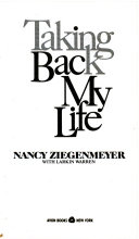 Taking Back My Life Book PDF