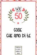 50 Cose Che Amo Di Te