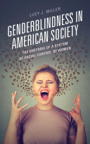 Genderblindness in American Society