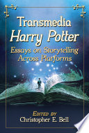 Transmedia Harry Potter Book