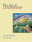 The Art of Leadership Book