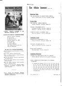 Baltimore Bulletin of Education Book