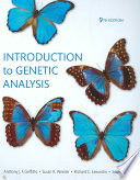 """Introduction to Genetic Analysis"" by Anthony J.F. Griffiths, Susan R. Wessler, Richard C. Lewontin, Sean B. Carroll"