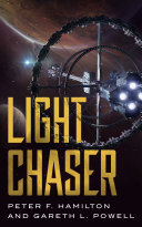 Pdf Light Chaser