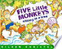 Five Little Monkeys Sitting in a Tree  Read aloud