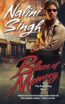 Blaze of Memory Pdf/ePub eBook
