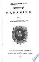 Blackwood S Magazine
