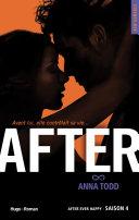 After Saison 4 (Extrait offert) ebook