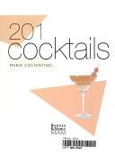 201 Cocktails