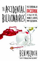 Pdf The Accidental Billionaires