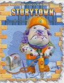 Storytown Breaking New Ground Level 3 2 Grade 3