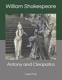 Pdf Antony and Cleopatra