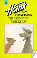 The Case of the Vampire Cat