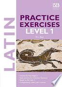 Latin Practice Exercises