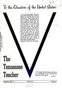 Tennessee Teacher