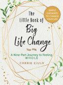 The Little Book of Big Life Change Pdf/ePub eBook