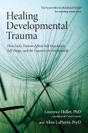 Healing Developmental Trauma Pdf/ePub eBook