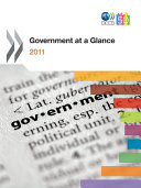Government At A Glance 2011