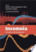 Case Studies in Insomnia - Google Books