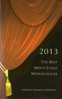 The Best Men S Stage Monologues 2013